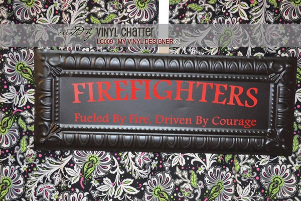 LC009 Firefighter example image 2