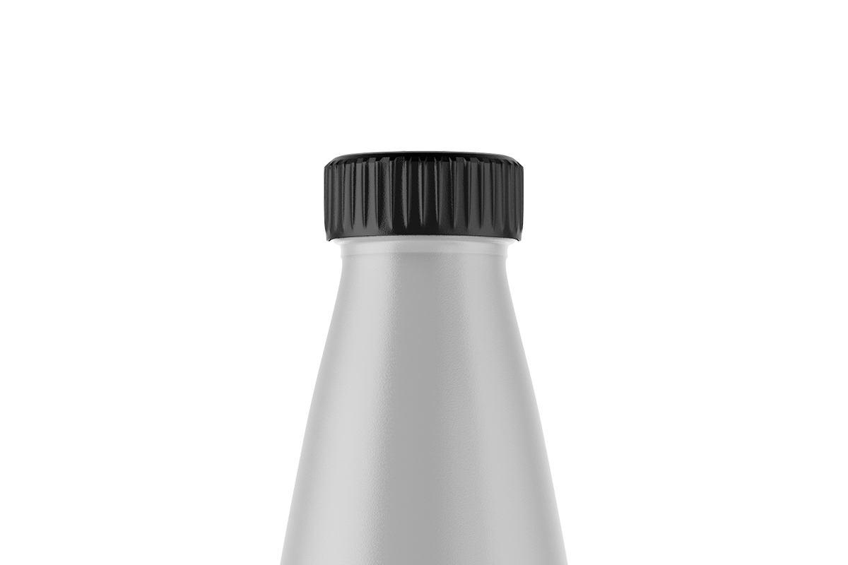 Milk Bottle Mockup example image 3