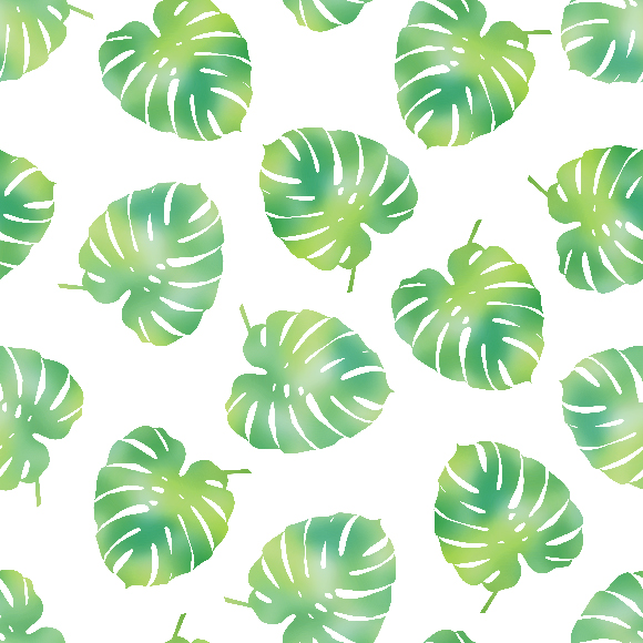 Set Tropical Design. example image 3