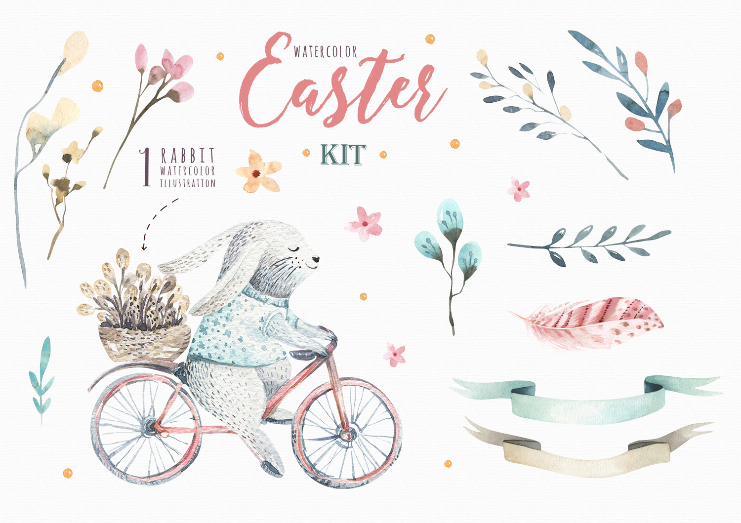 50% Spring &Easter collection example image 19