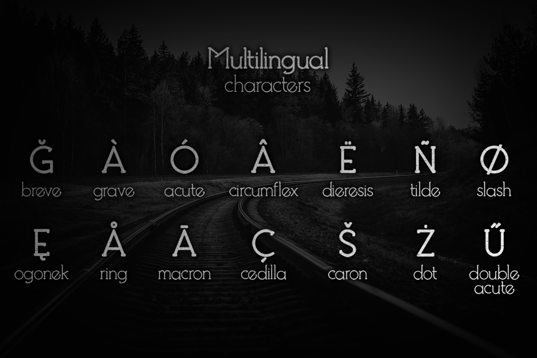 Debock Rounded Sans & Serif Font example image 3