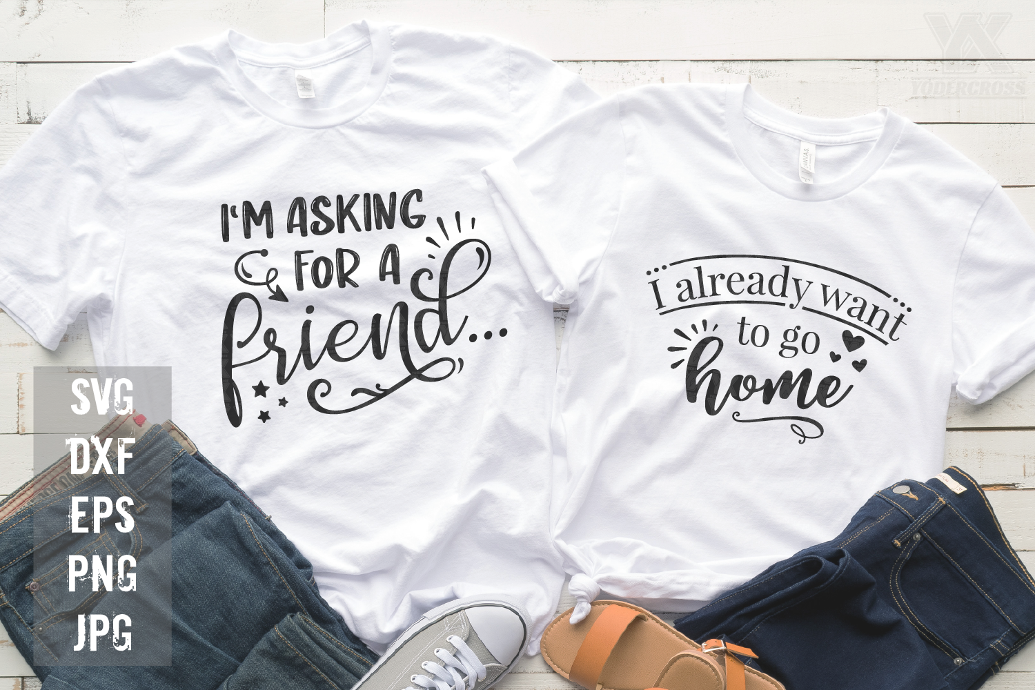 Funny Quotes SVG Bundle example image 10