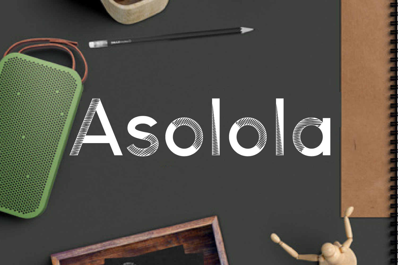 Asolola example image 2