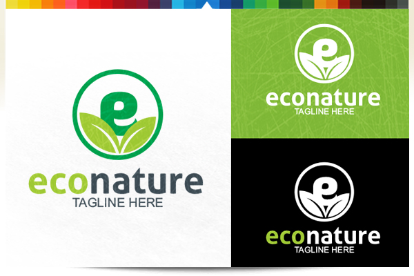 Eco Nature example image 1