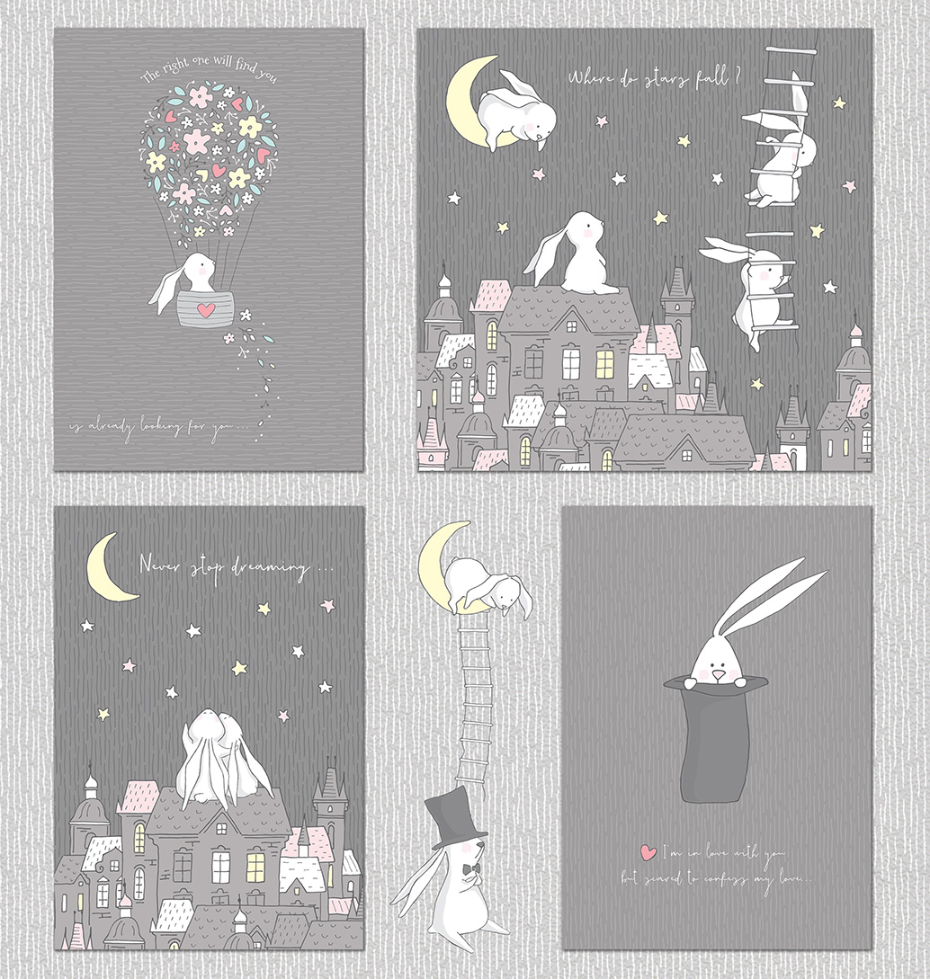Cute Holiday Collection example image 13