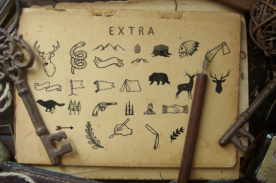 Himalaya Set Type example image 6