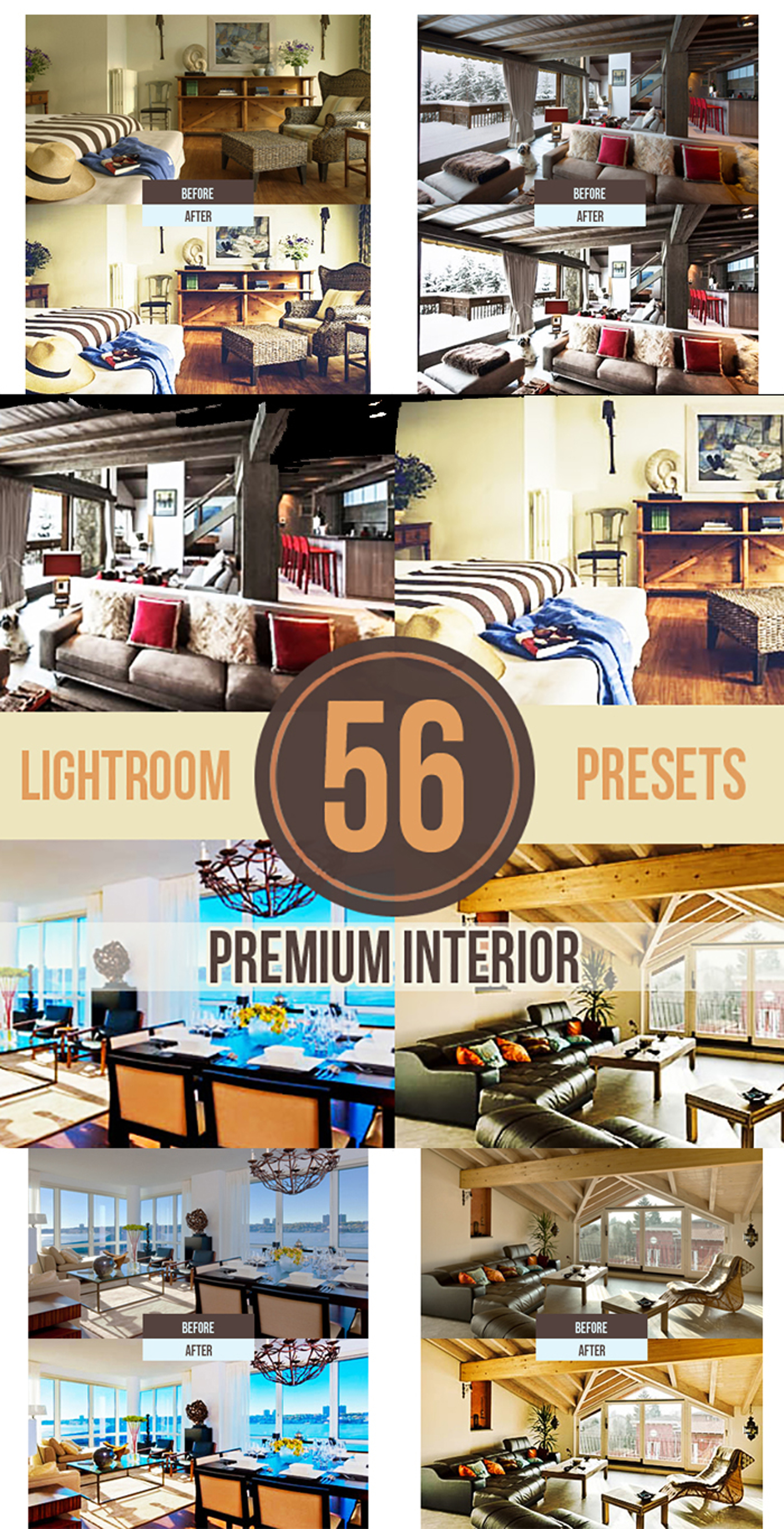 5,900+ Premium Lightroom Presets example image 9