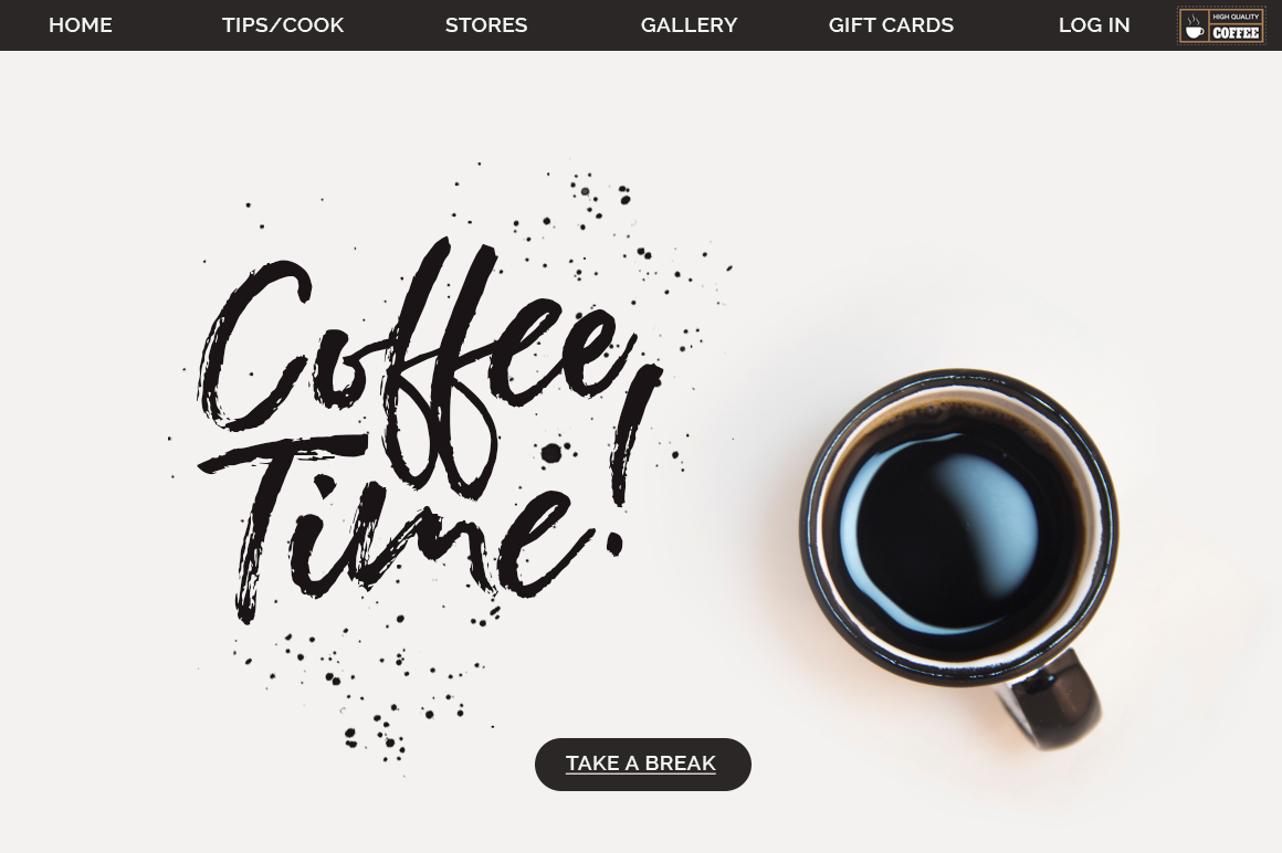 Unsatisfied Textured Brush Font example image 8