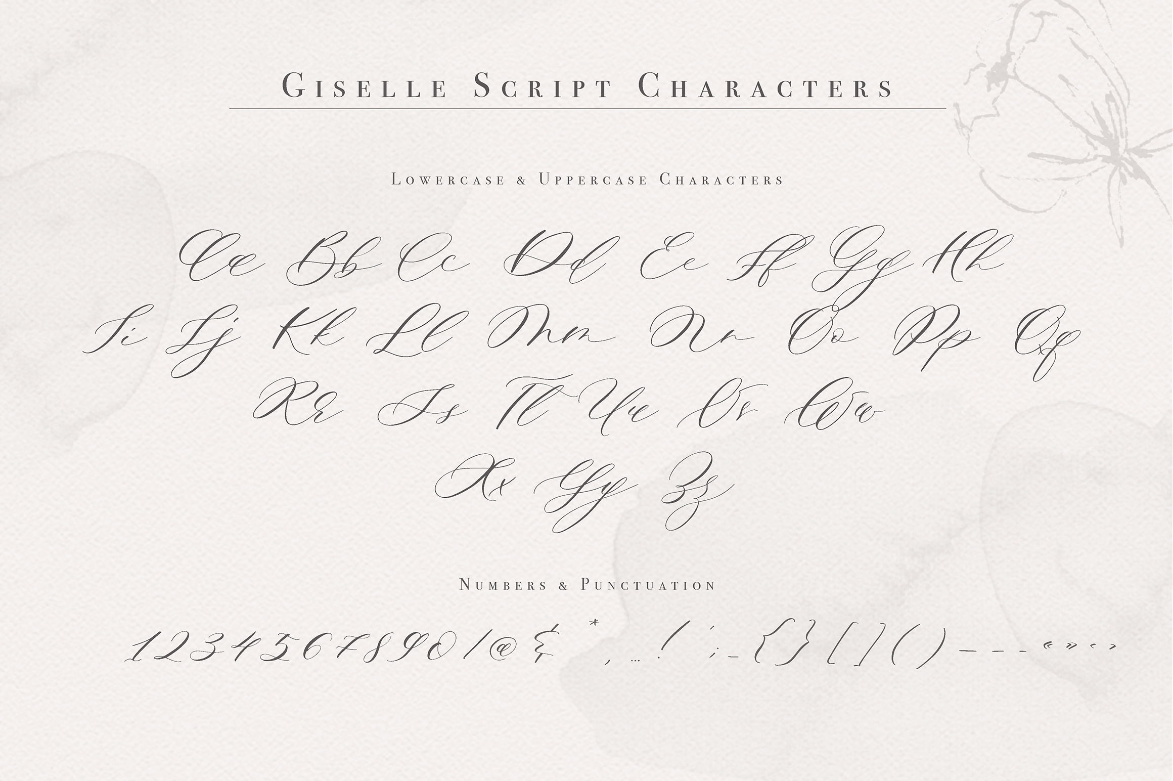 Giselle Script example image 16