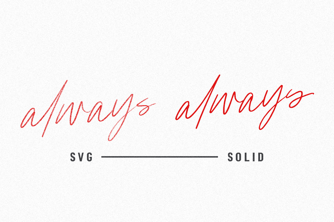 Paris | Font Duo  SVG with Extras example image 10