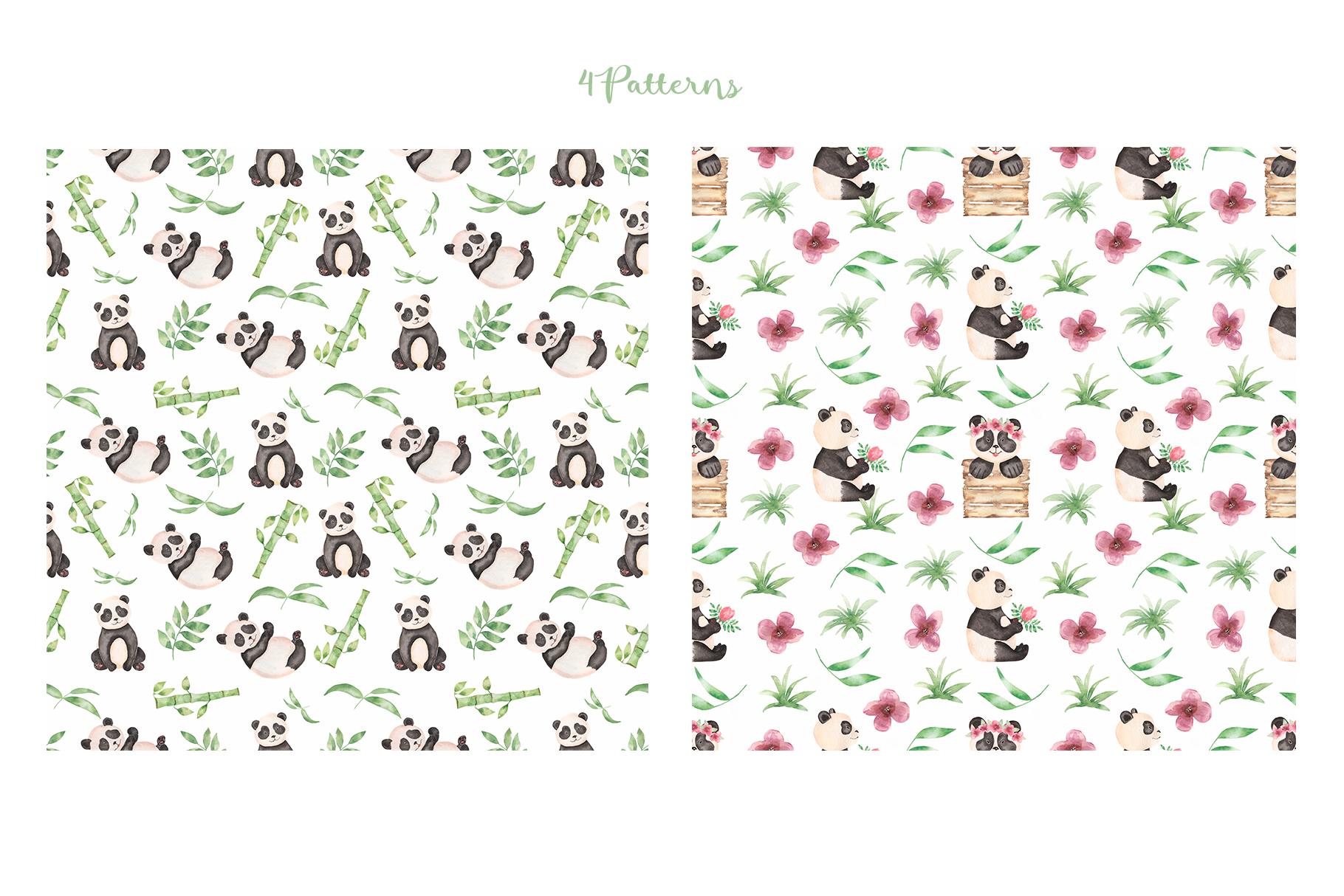 Panda Garden example image 12