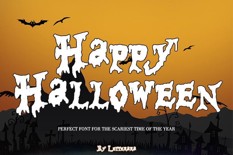 Happy Halloween example image 1