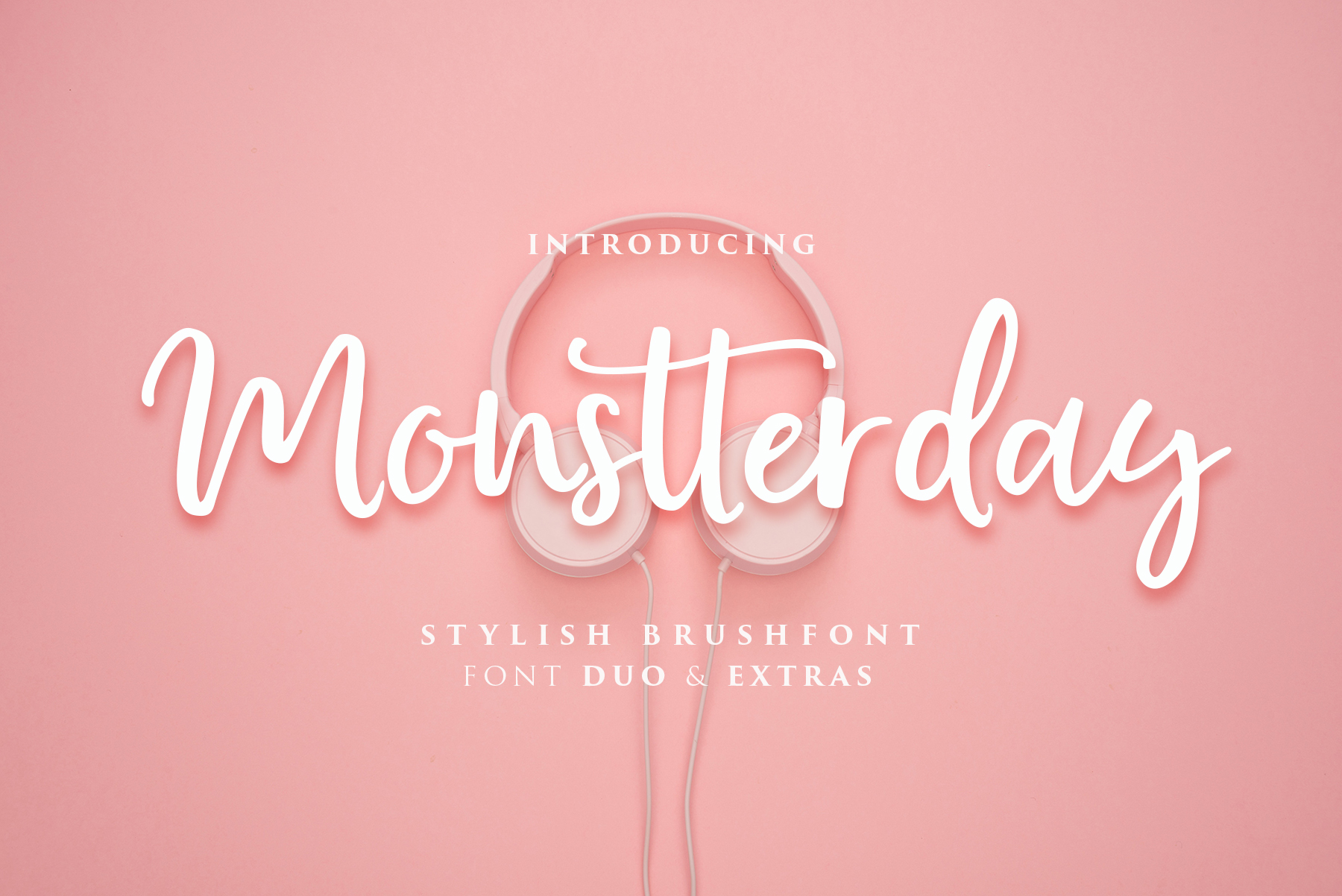 Monstterday  example image 1