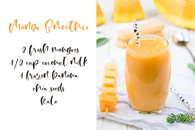 Mango Pie Script Font example image 2