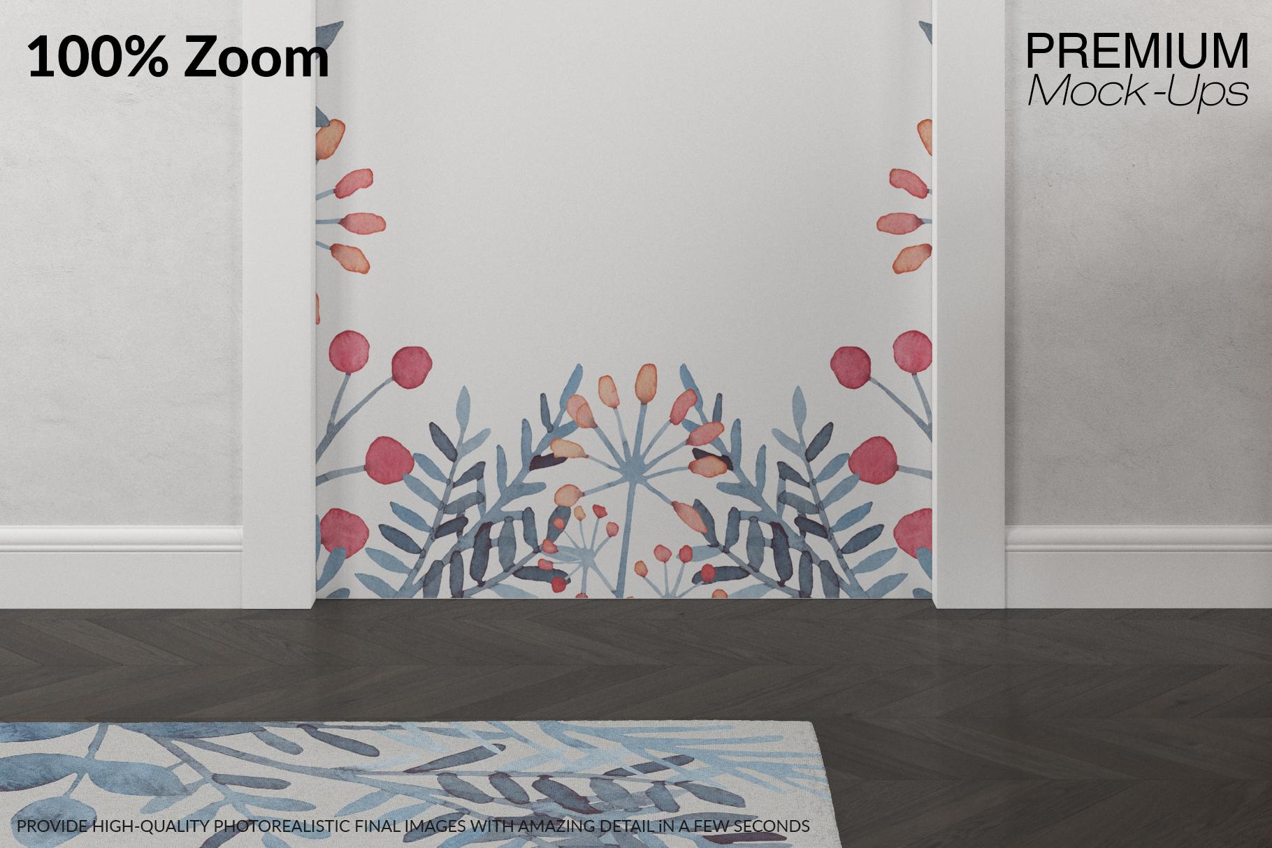 Door Murals Set example image 4