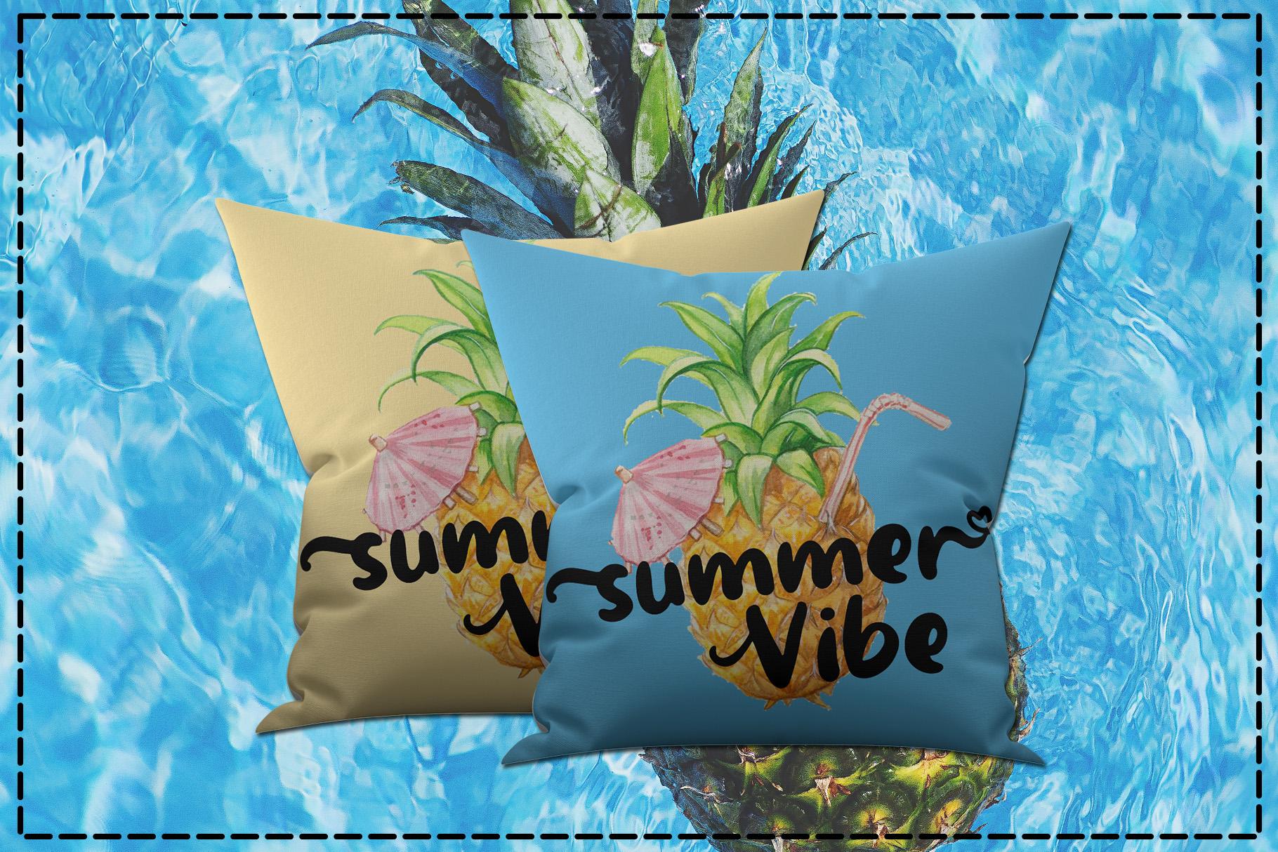 Amigos - Summer Font example image 4