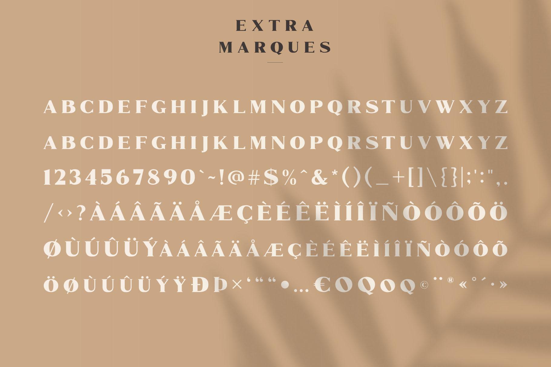 Jadyn Maria - Luxury Signature Font example image 9