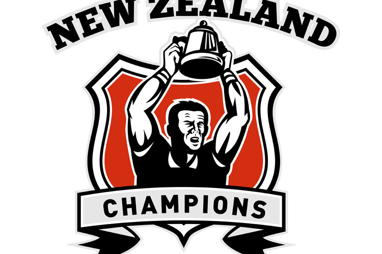 Rugby player New Zealand championship cup example image 1