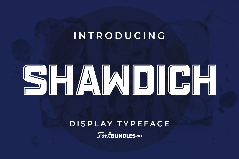 Shawdich example image 1