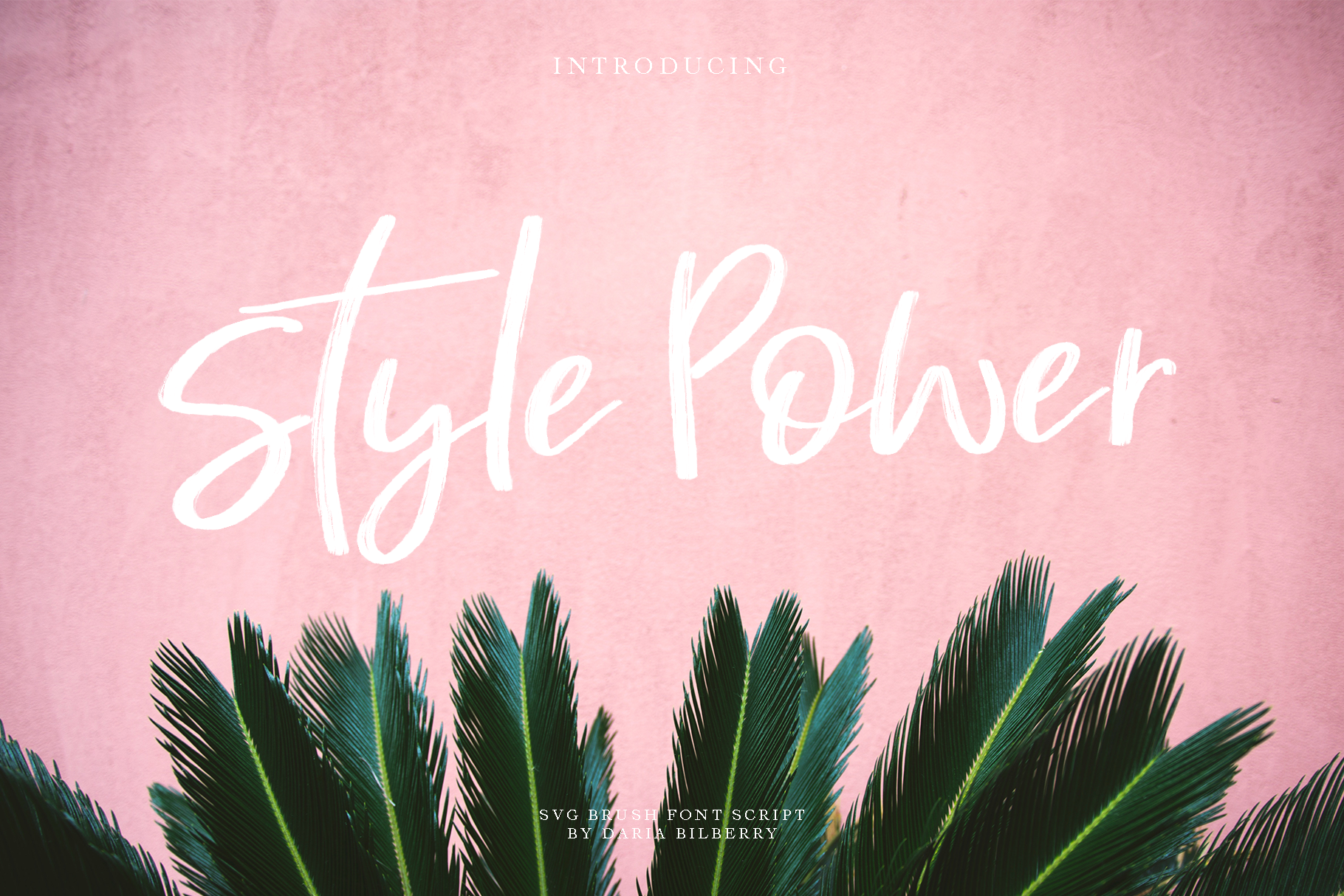 Style Power example image 1