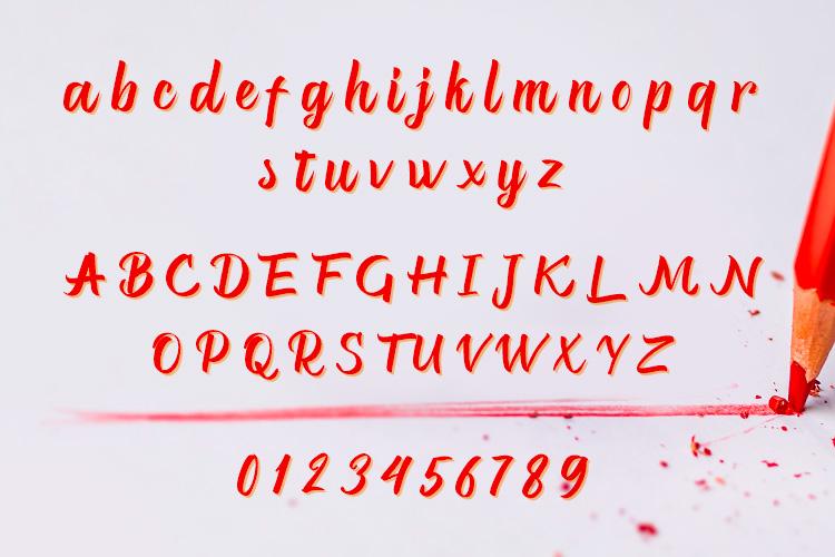 Redline example image 2