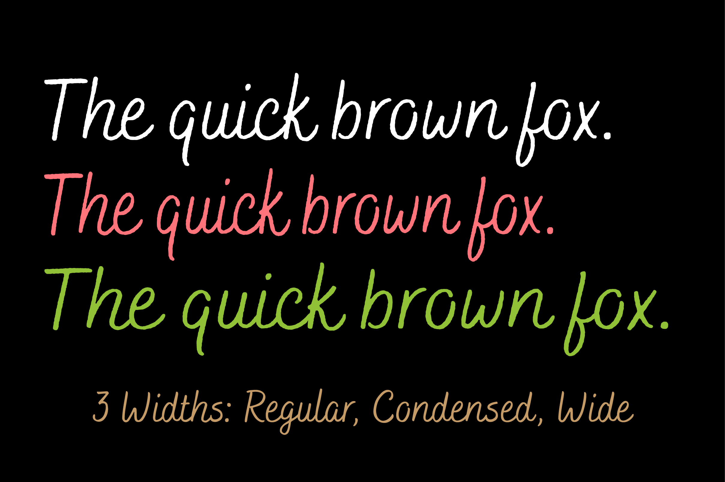 Bakerie Complete Font Family example image 13