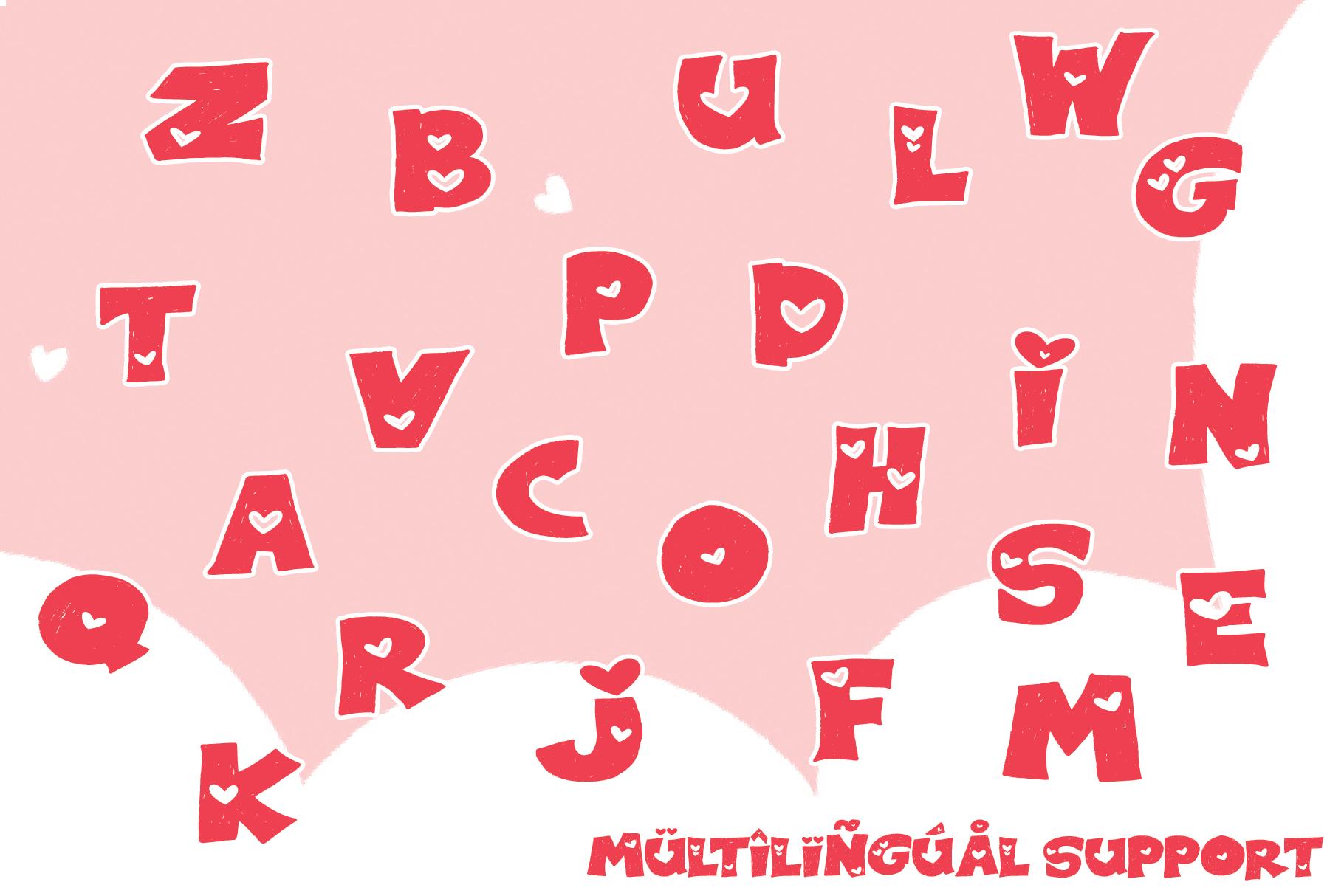 PUPPY LOVE BRUSH example image 6