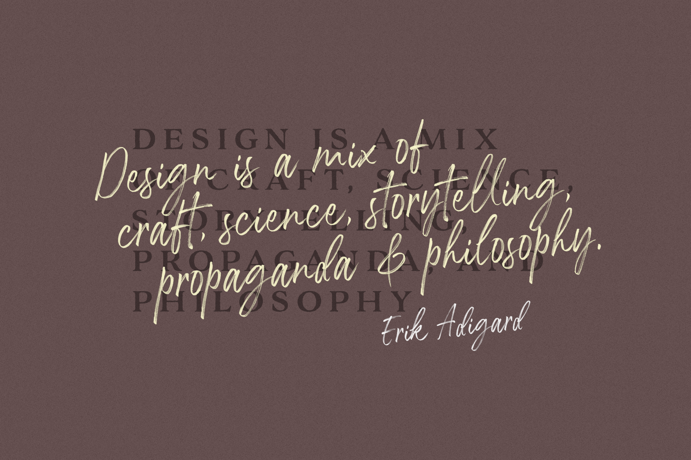 Hipetype SVG Font example image 6