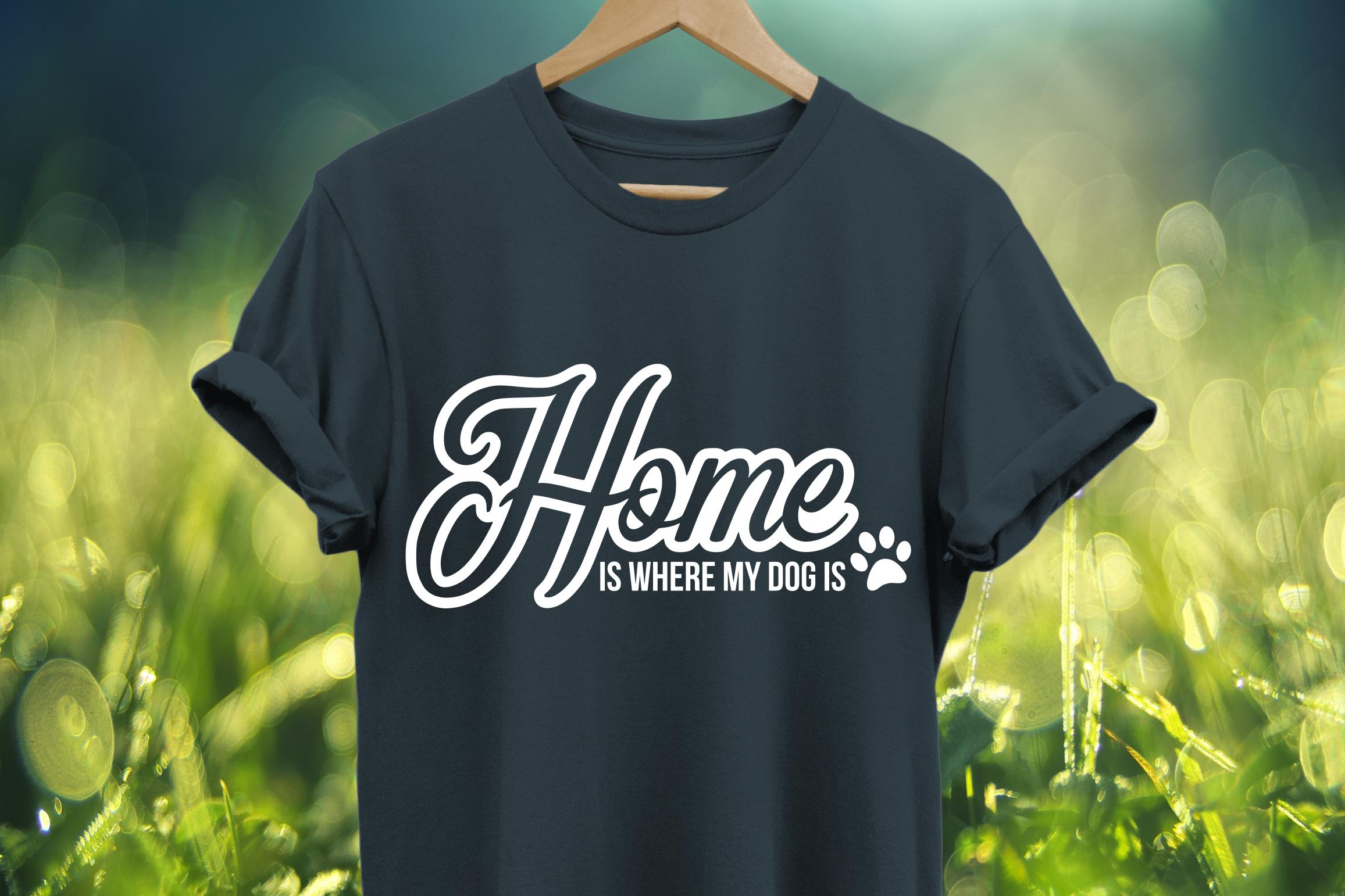 HUGE Dog Quotes SVG Bundle example image 15