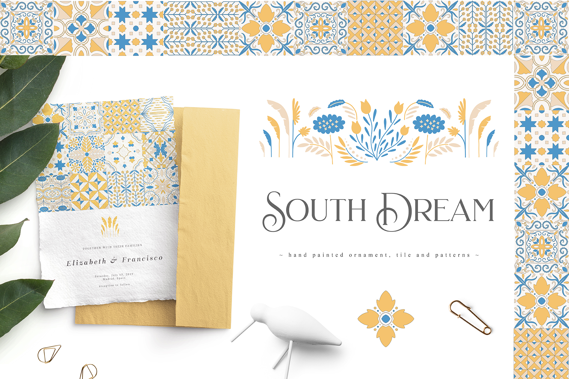 South Dream Collection example image 8