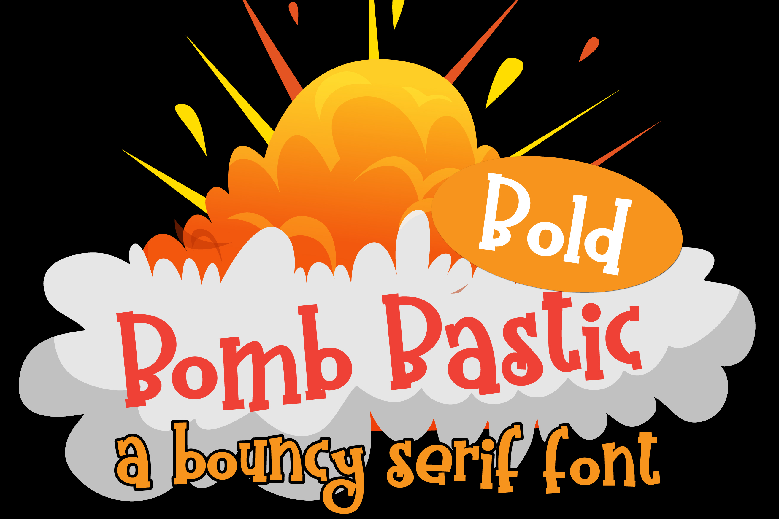 PN Bomb Bastic example image 3