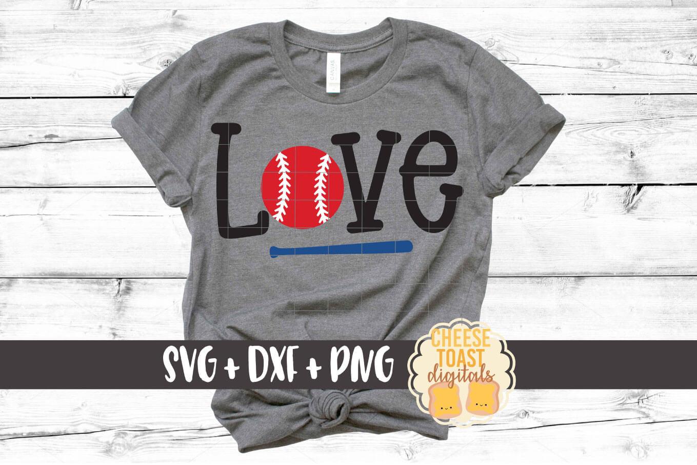 Baseball Bundle - 14 Designs - SVG PNG DXF Cut Files example image 5