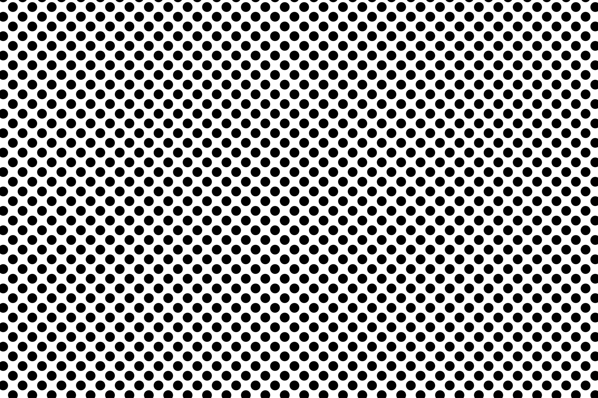 Set of dotted seamless patterns. example image 18