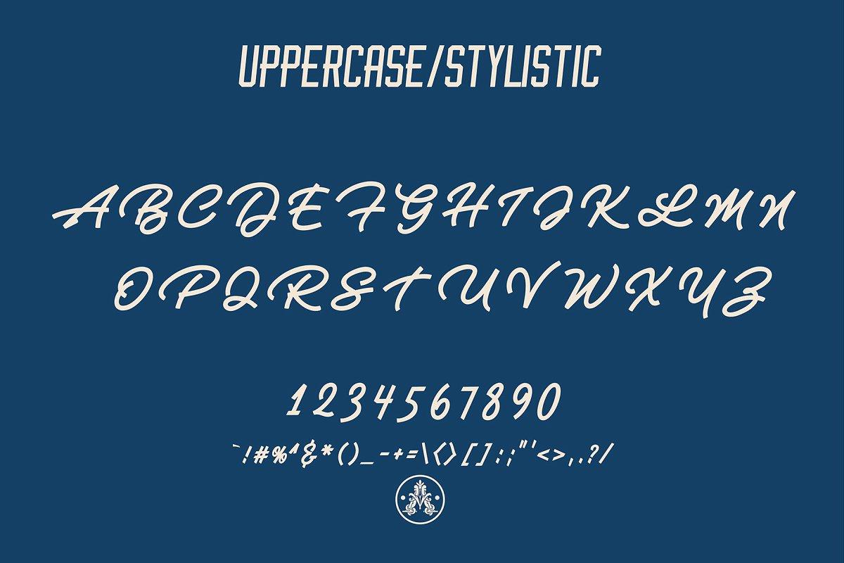 Riogrande Script example image 3