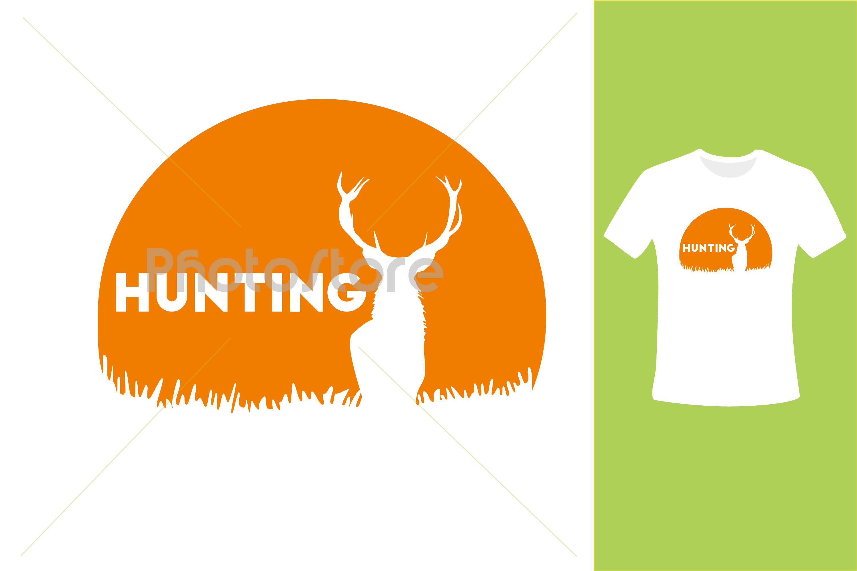 Hunting logo example image 2