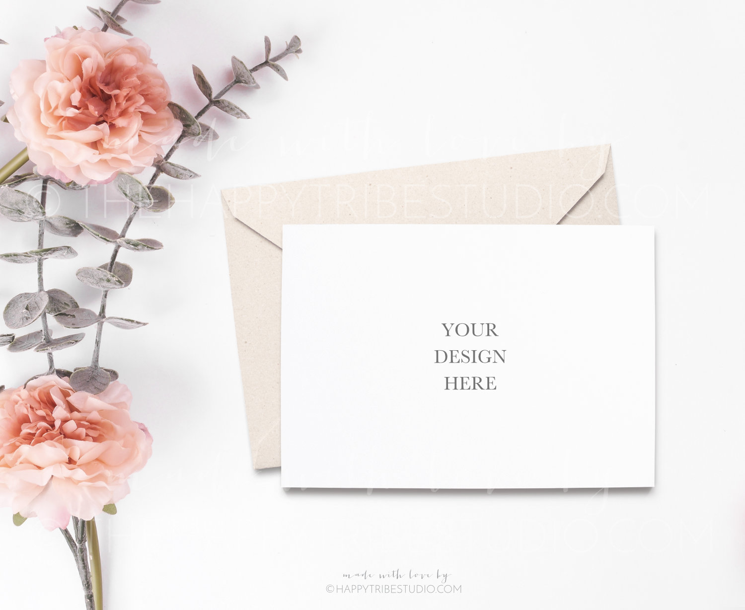 Stationery Mockup Bundle example image 2