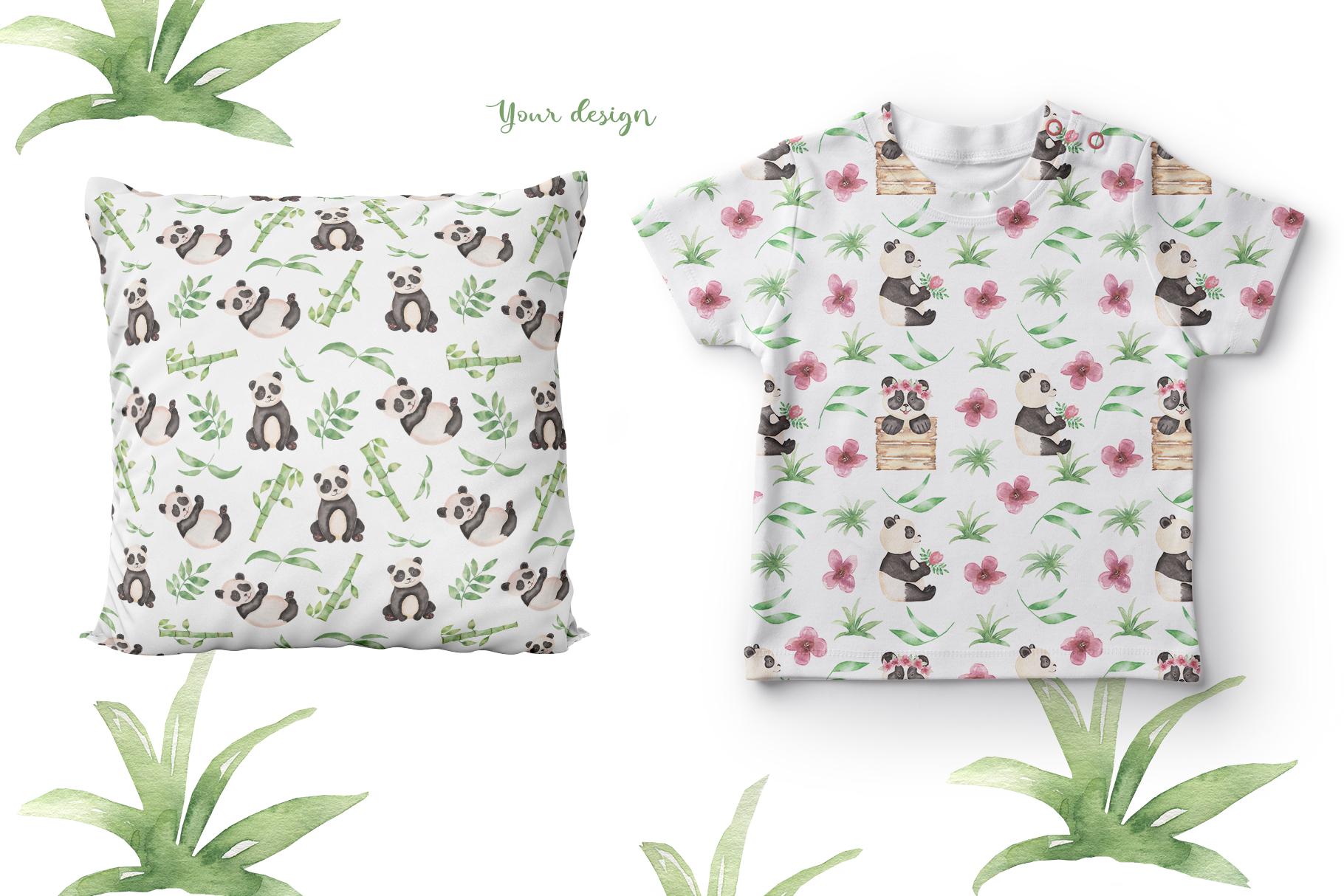 Panda Garden example image 15