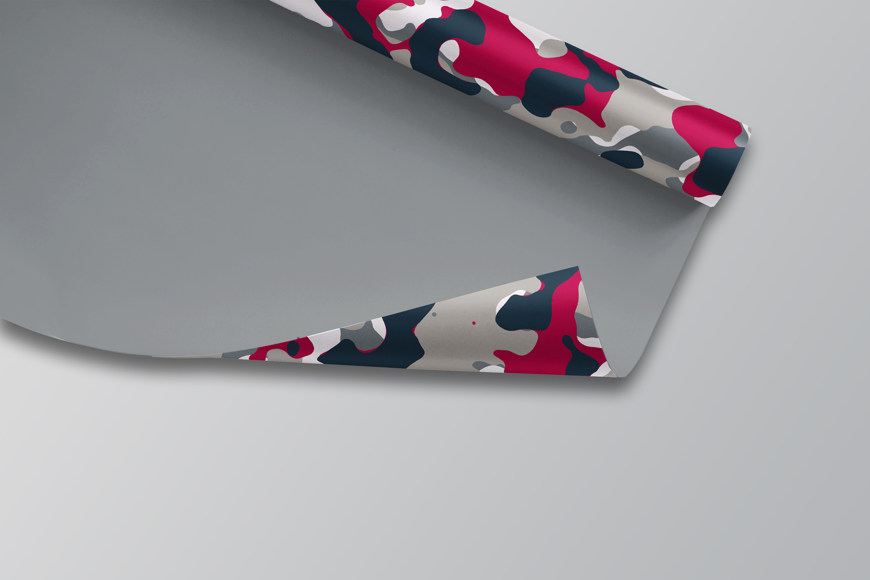 40 Alternative Camouflage Paper Designs example image 5