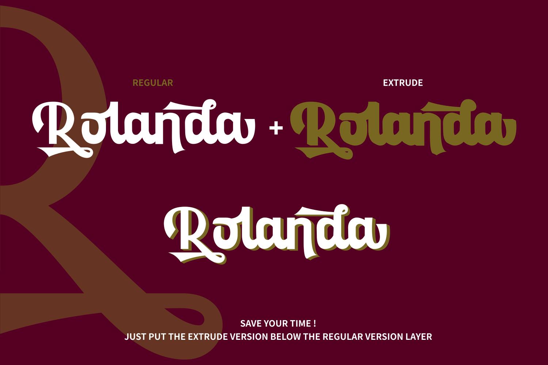 Rolanda example image 3