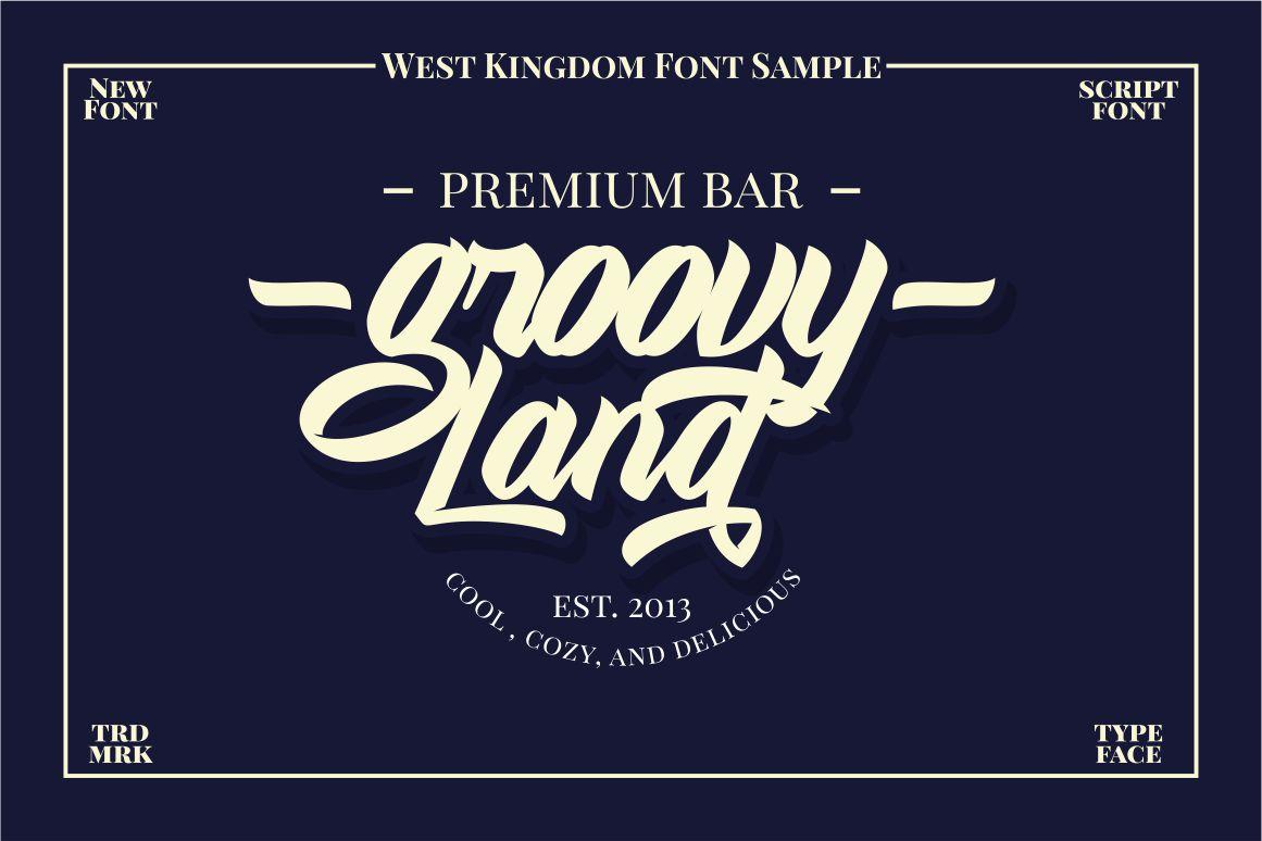 West Kingdom example image 14