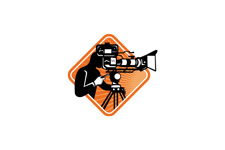 film crew cameraman shooting filming camera example image 1