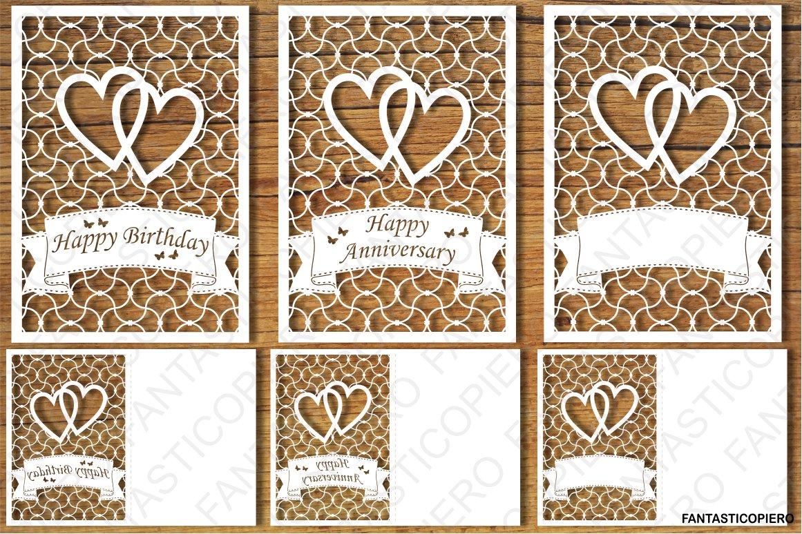 Download Happy Birthday, Happy Anniversary 5 SVG files. (91031 ...