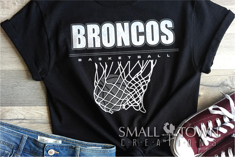 Wildcats basketball, basketball bundle, PRINT, CUT, DESIGN example image 7