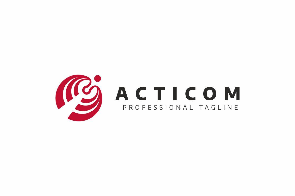 Active Human Logo example image 5