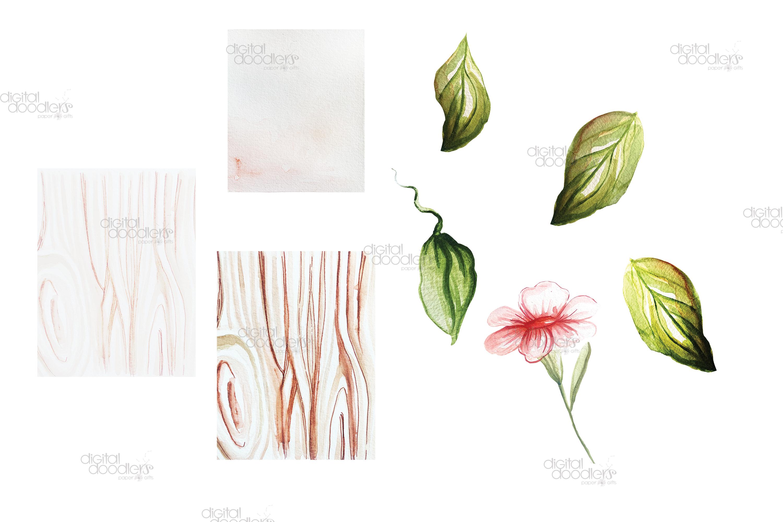 Scarlet & Sage example image 4