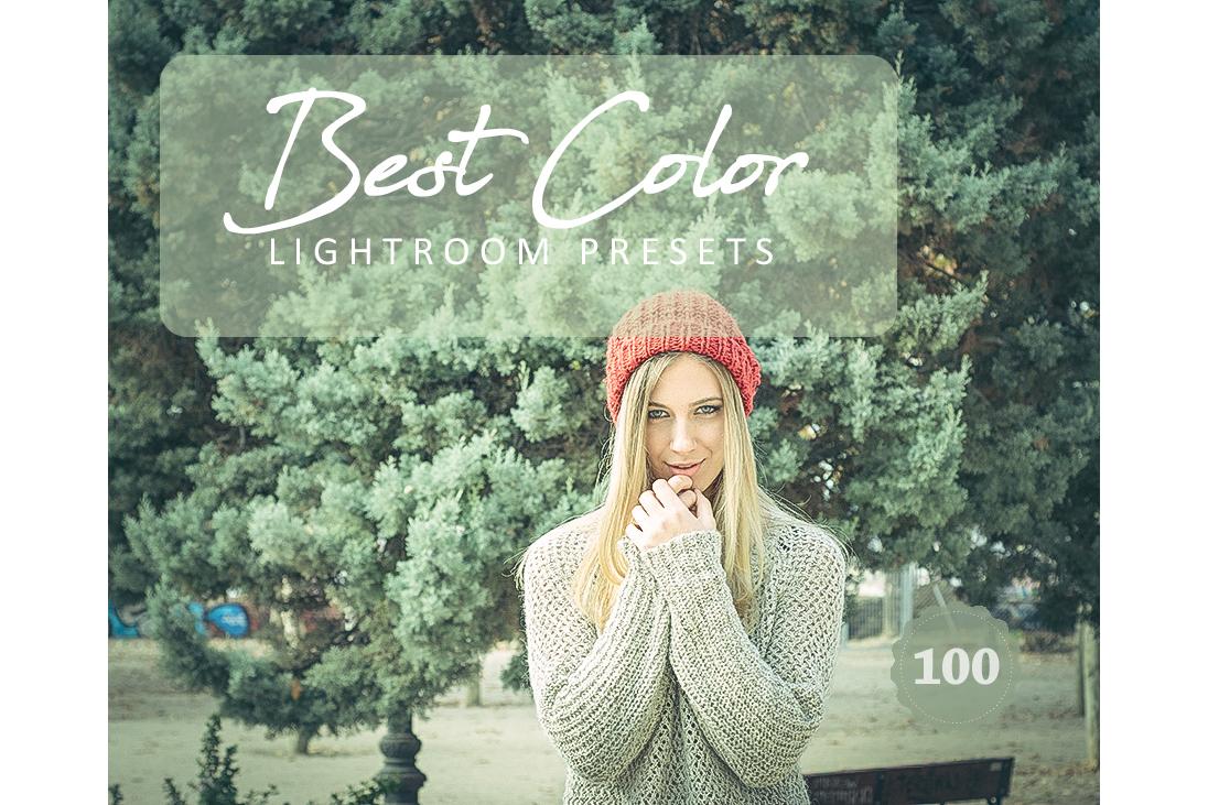 Best Color Lightroom Presets example image 1