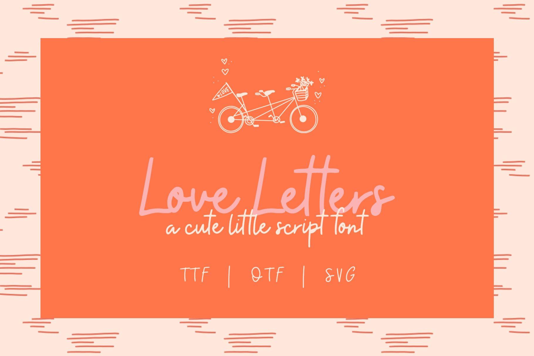 Modern Valentine - Design Toolkit example image 7