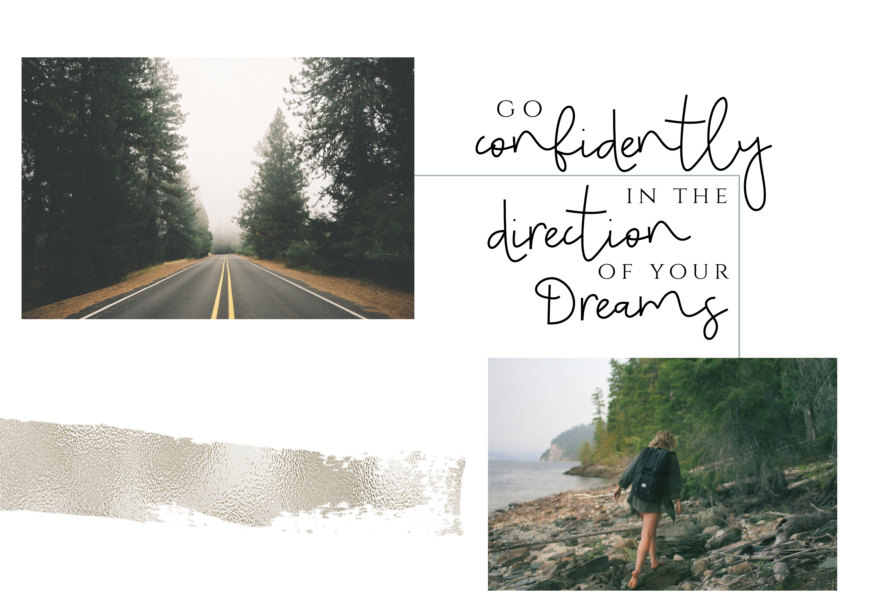 Monday Blues - Chic Handwritten Font example image 4