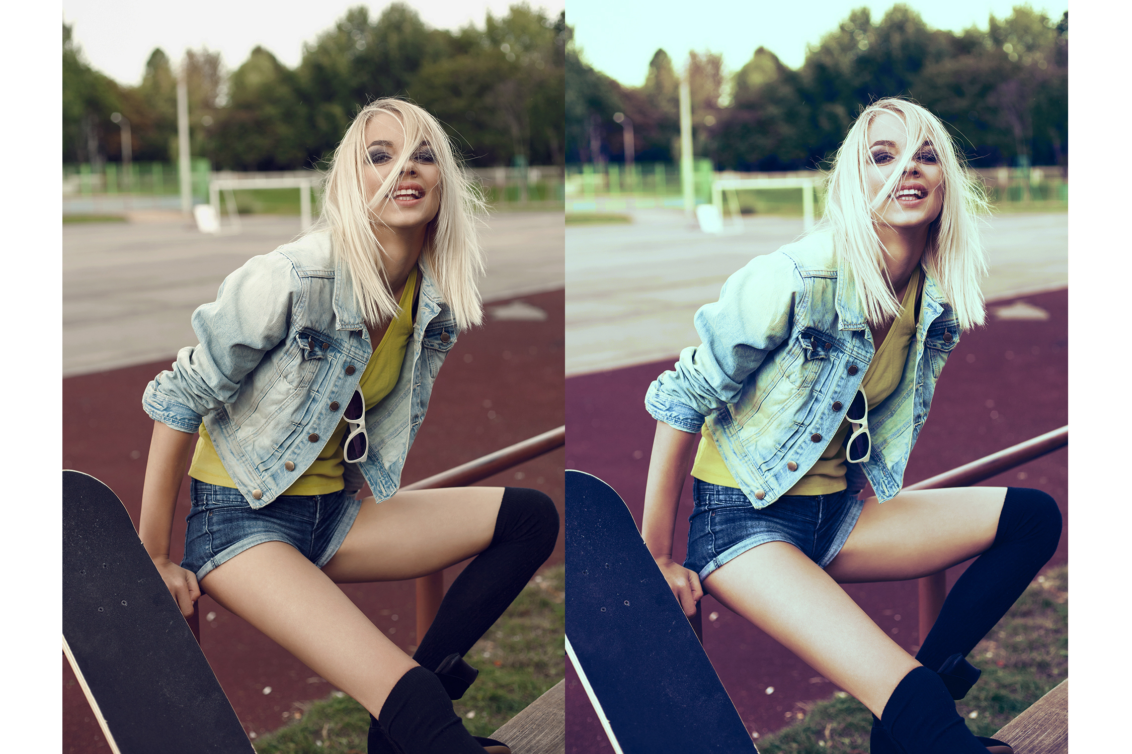 40 Hipster Photoshop Actions Collection (Action for photoshop CS5,CS6,CC) example image 2