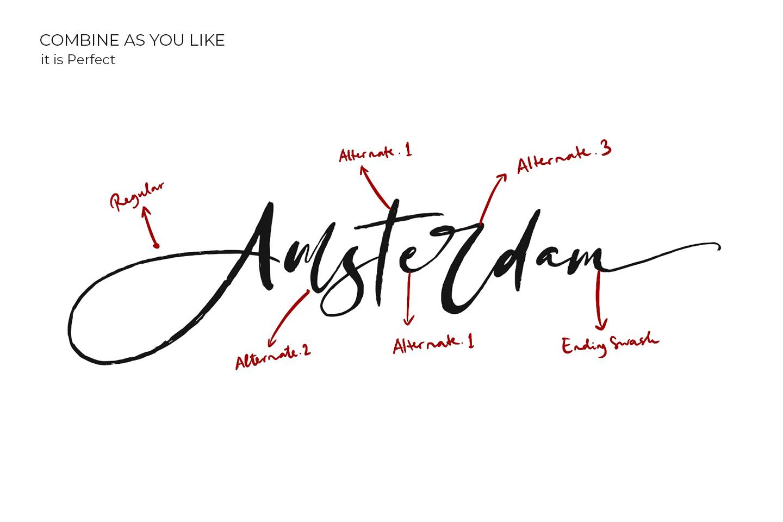 Antariksa -Rough Signature- example image 13